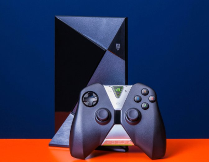 Nvidia Shield TV 4
