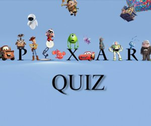 Quiz: Erkennst du diese 15 Pixar-Filme an nur einem Bild?