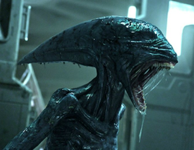 Ridley Scott hat noch viel mit dem Alien vor. © 20th Century Fox