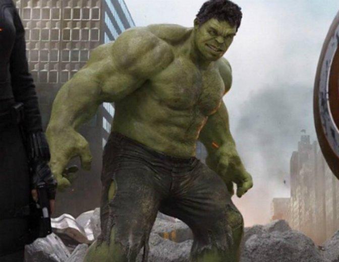 """""""Planet Hulk"""" wird immer unwahrscheinlicher. © Marvel / Disney"""