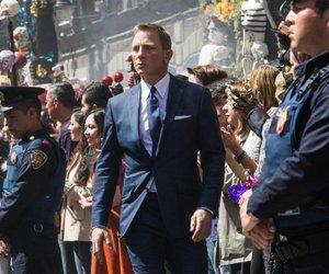"""James Bond 007 - Spectre"" erfolgreicher als ""Skyfall"" & ""Transformers"""