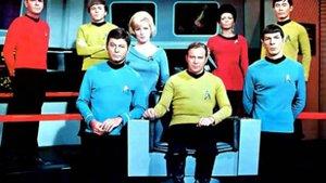 "Neue ""Star Trek""-Serie: Erster Teaser enthüllt Logo"