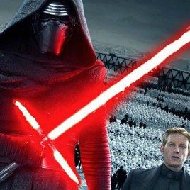 """""""Star Wars 7"""": J.J. Abrams will aggressive Lichtschwertduelle, keine polierten"""