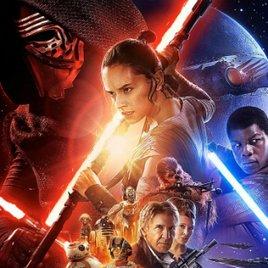 """""""Star Wars 7"""": Internationaler Trailer #2 bringt noch einmal neue Szenen mit sich"""
