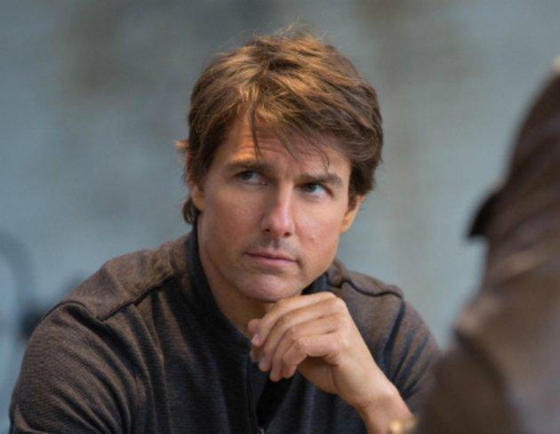 Die Mumie Tom Cruise Für Monster Reboot Im Gespräch Kinode