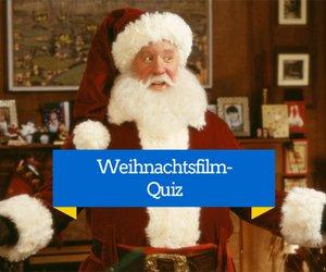 Quiz: Erkennst du diese Weihnachtsfilme anhand eines Bildes?