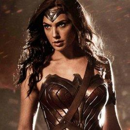 """""""Wonder Woman"""": Erstes Foto beantwortet wichtige Frage zum Comicfilm"""