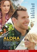 Aloha - Die Chance auf Glück Poster