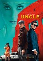 Codename U.N.C.L.E. Poster