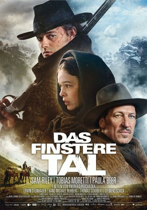 Das finstere Tal Poster