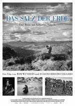 Das Salz der Erde Poster