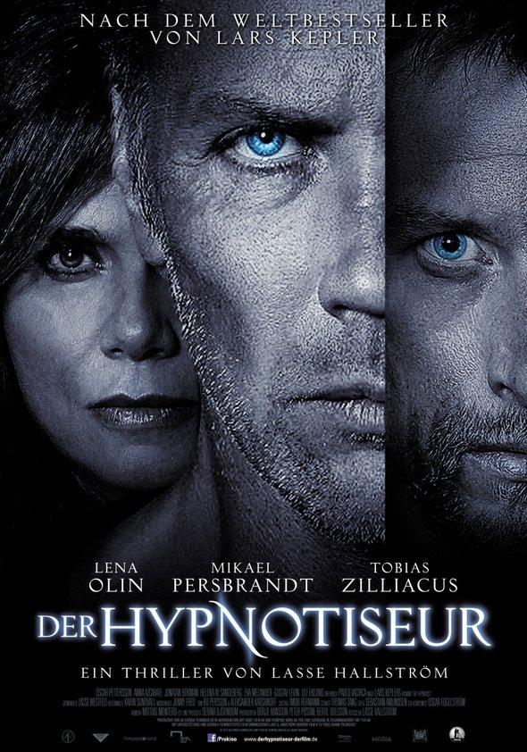 Der Hypnotiseur Poster