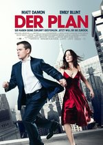 Der Plan Poster