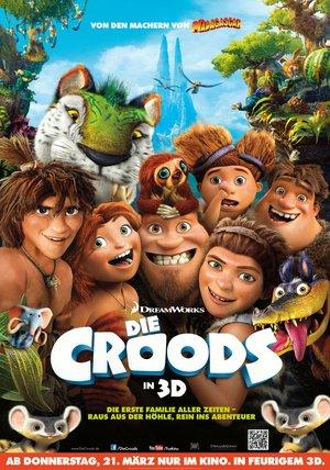 Die Croods Poster