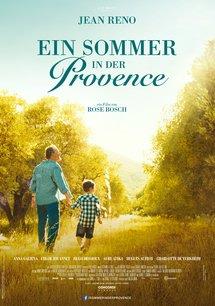 Ein Sommer in der Provence