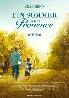 Ein Sommer in der Provence Poster
