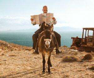 """""""Highway to Hellas"""": Christoph Maria Herbst geht an seinen Grenzen - Exklusiver Clip"""