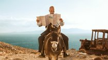 Highway to Hellas Film (2015) · Trailer · Kritik · KINO.de
