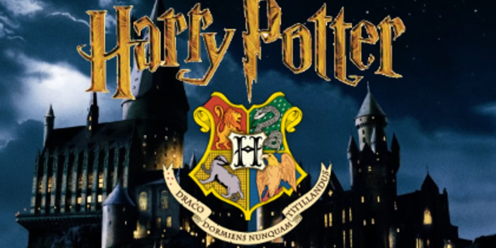 Harry Potter In Welches Hogwarts Haus Wurdest Du Ziehen Mach Den