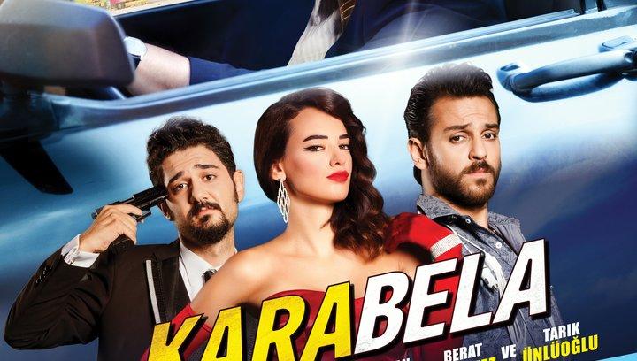 Kara Bela - Trailer Poster