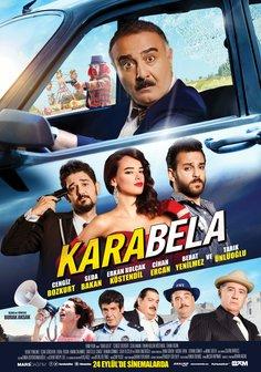 Kara Bela Poster