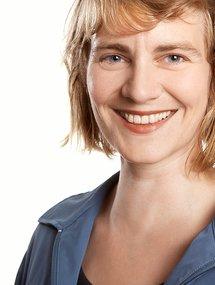 Katharina Dufner