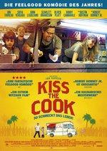Kiss the Cook - So schmeckt das Leben Poster