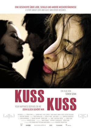 KussKuss Poster