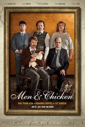 Men &amp&#x3B; Chicken