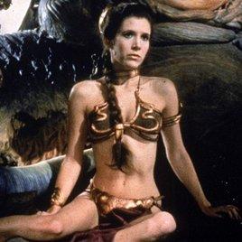 """Gerücht: Prinzessin Leia im Bikini wird aus """"Star Wars""""-Merchandise entfernt"""