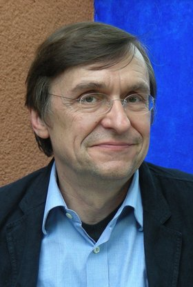 Prof. Adolf Winkelmann