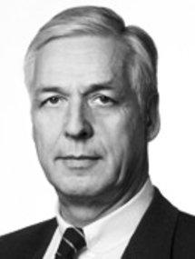 Prof. Dr. Georg Feil