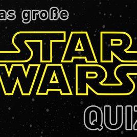 Das große Quiz zu Star Wars: Wie gut kennst du die Film-Reihe?