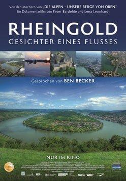 Rheingold - Gesichter eines Flusses Poster