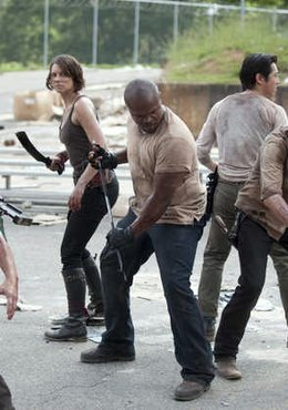 The Walking Dead - Staffel 03