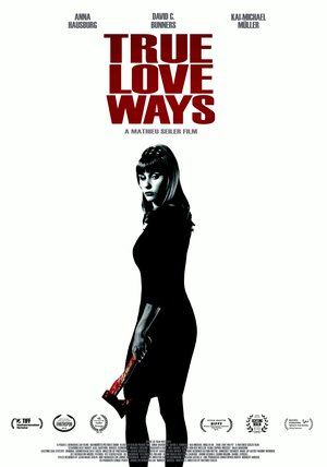 True Love Ways Poster