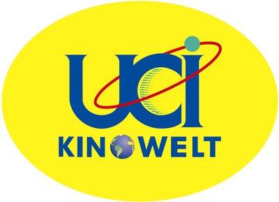 UCI Kinowelt Gropius Passagen