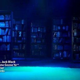 Musik-Video The Bump's Gonna Goose Ya - Jack Black - Sonstiges Poster