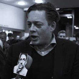 Democracy - Im Rausch der Daten - Stimmen von der Berlin-Premiere - Sonstiges Poster