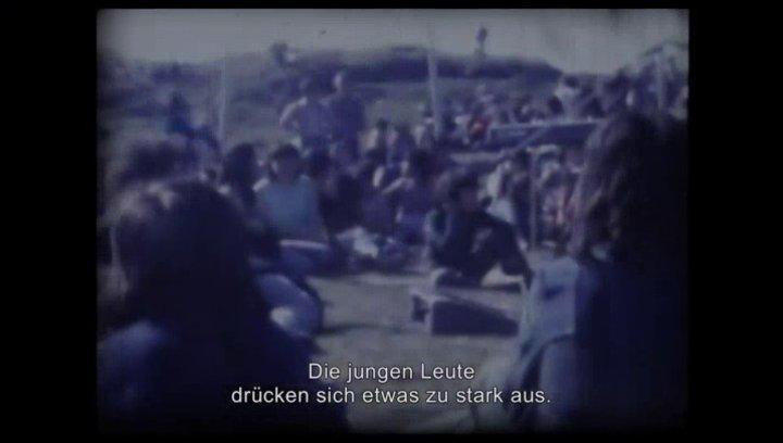 Sumé - The Sound of a Revolution - Trailer Poster
