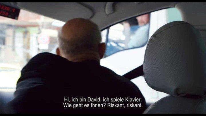 Hello I Am David! Eine Reise mit David Helfgott - Trailer Poster