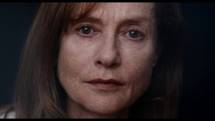 Louder Than Bombs - Trailer Poster