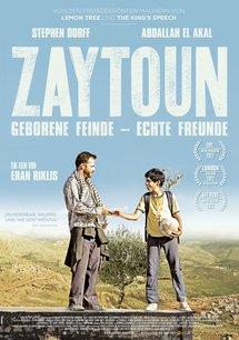 Zaytoun - Geborene Feinde, echte Freunde