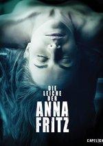 Die Leiche der Anna Fritz Poster