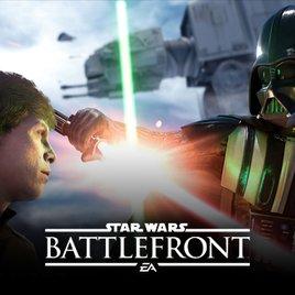 """Zwischen Film und Spiel: Berühmte """"Star Wars""""-Schlachten in """"Star Wars Battlefront"""""""