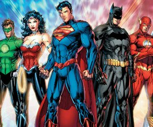 """""""Batman v Superman"""": Weiterer Held der Justice League wird zu sehen sein"""