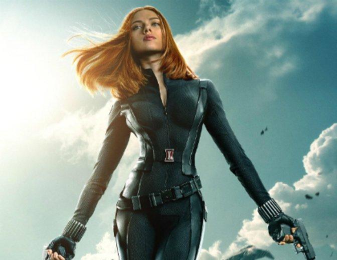 """Scarlett Johansson könnte als Black Widow eine wichtige Funktion im """"Civil War"""" haben. © Disney / Marvel"""