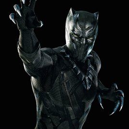 """Captain America 3"": Video zum Civil War gibt neue Einblicke zu Black Panther & Scarlett Witch"