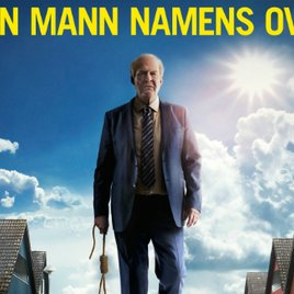 """""""Ein Mann namens Ove"""": Erster Trailer zur Verfilmung des schwedischen Bestsellers"""