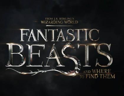"""""""Phantastische Tierwesen"""": Erster Trailer zum Harry-Potter-Spin-Off erwartet uns"""